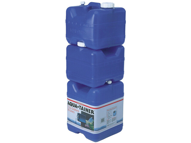 Reliance Aqua Tainer Canister